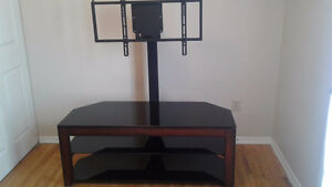 TV STAND FOR SALE IN GREAT CONDITION ASKING $180 OBO Cambridge Kitchener Area image 1