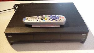 Bell satellite HD enregistreur 9241
