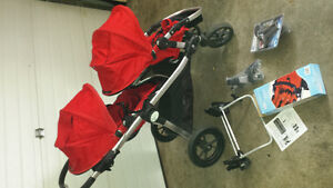 Baby City Select Stroller