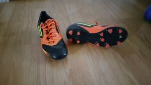 Soccer Cleats (2 pairs)