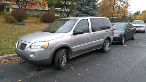 **URGENT** 2005 Pontiac Montana Minivan **REDUCED