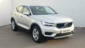 image for 2019 Volvo XC40 1.5 T3 Momentum 5dr Estate petrol Manual