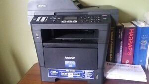 Brother MFC-8910DW