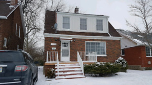 Large 2-3 bdrm  house for rent