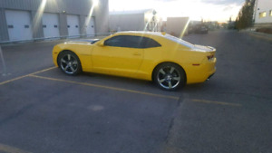 Selling camaro financing available too. 26500 only.