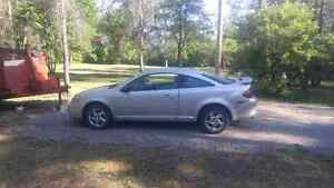 2007 Pontiac G5 great shape  trade for