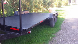 2 trailers