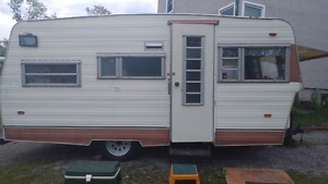 Attention campers 1988 19 ft rambler with ownership