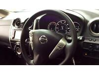 2013 Nissan Note 1.2 Acenta Premium 5dr (Safety Manual Petrol Hatchback