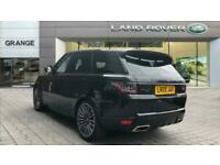 2020 Land Rover Range Rover Sport 3.0 SDV6 Autobiography Dynamic Automatic Diese