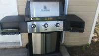 Barbecue Broil King Signet
