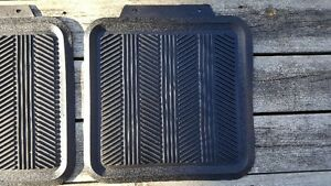 Universal All Weather Floor Mats Prince George British Columbia image 5
