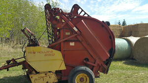 round balers for sale