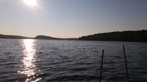WANTED: WATERFRONT 4 Season Home/Cottage in Ontario 200k or less