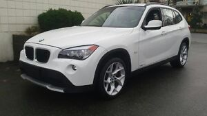 2011 BMW X1 SUV, Crossover