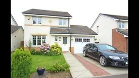 3 bedroom detached house Pumpherston