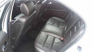 FORD FUSION SEL  2006 LEATHER  SUNROOF EXCELLENT CONDITION Strathcona County Edmonton Area image 10