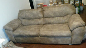 2 year old Couch and Loveseat