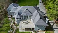 Roofing Installation Crews