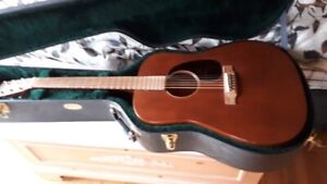 Martin D-15M for Sale or Trade!