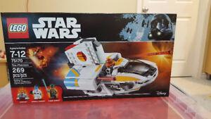 Lego - Star Wars - 75170 The Phantom - New In Box