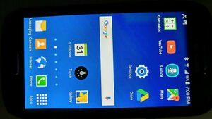 S4 with otterbox perfect condition Kitchener / Waterloo Kitchener Area image 3