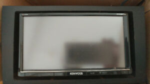 Kenwood Excelon DNX891HD GPS