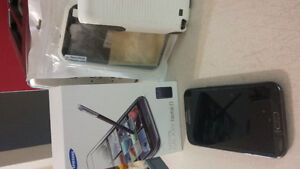 Samsung note 2 * Locked to bell *