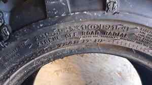 Pit bull rocker atv tires