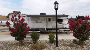 RV Rental Delivered to Pismo Beach RV Resort