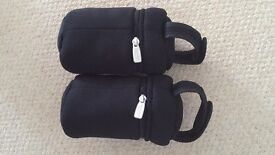 Tommee tippee thermal bottle bags