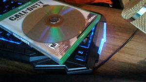 advanced warfare for sale or trade for gta 5 Kitchener / Waterloo Kitchener Area image 3