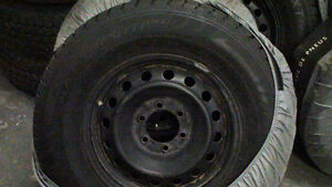 Winter Claw Michelin tires rims Nokian London Ontario image 1