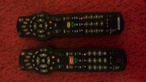 Cogeco remote control