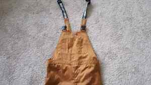 Mens Dakota Water resistant overalls