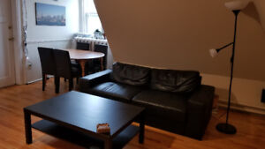 Summer Sublet, Halifax Southend $1100 May-Aug