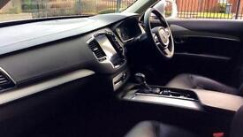 2016 Volvo XC90 2.0 D5 Inscription 5dr AWD Gea Automatic Diesel Estate