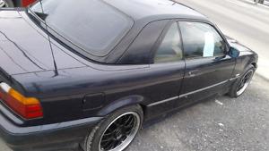 BMW 318CI pour pieces