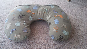 Nursing pillow and cover ups