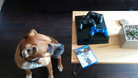 PS4, Controllers and Killzone for sale