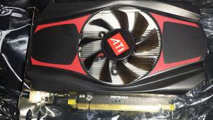 ATI RADEON HD 7670 4GB PCIe x16 GDDR5 128-BIT HDMI DVI