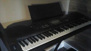 clavier  optimus me 1600