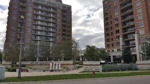 1 bed/1 bath Luxury Oakville Condominium for rent