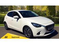 2015 Mazda 2 1.5 Sport Nav 5dr Manual Petrol Hatchback