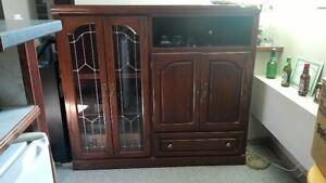Display / Storage Cabinet