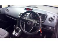 2015 Vauxhall Meriva 1.4i 16V Tech Line 5dr Manual Petrol Estate
