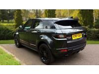 2017 Land Rover Range Rover Evoque 2.0 SD4 HSE Dynamic 5dr Automatic Diesel Hatc