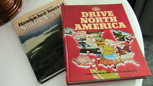 CAA Drive North America and Handpicked Tours of N.A.