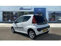 2013 Peugeot 107 1.0 Envy 3dr Petrol Hatchback Hatchback Petrol Manual