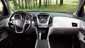 WANTED - Chevrolet Equinox